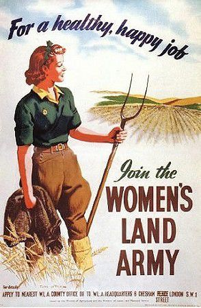 land girls2