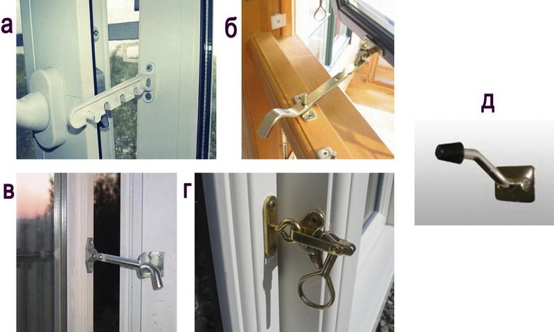 Замочно-скобяные изделия для окон.: fraukorps.