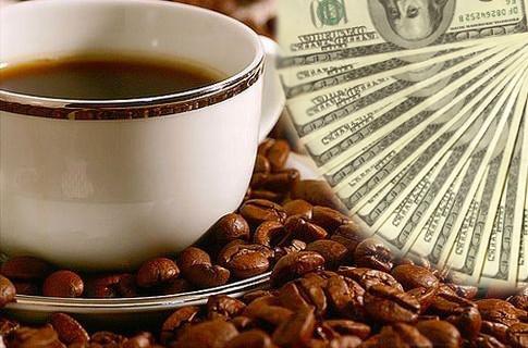 coffee-money