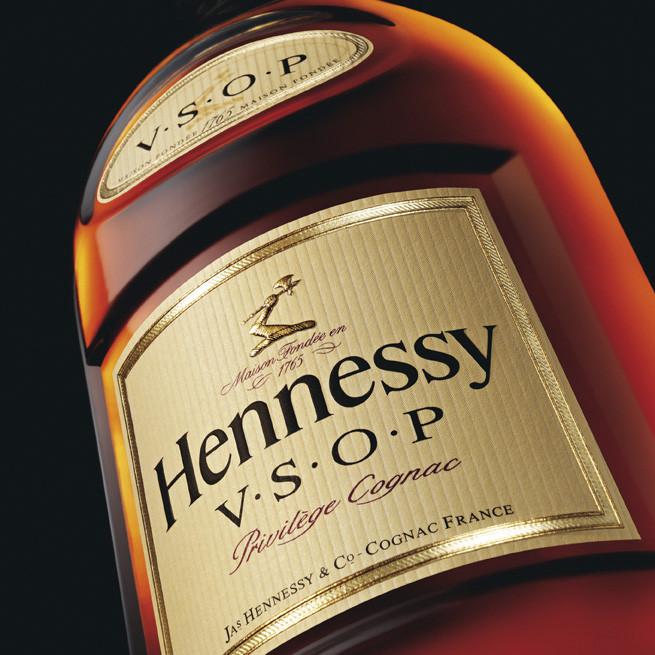 hennessy-V.S.O.P