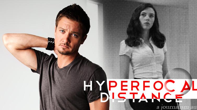 Hyperfocal Distance 01