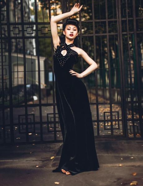 Магазин платье винтаж