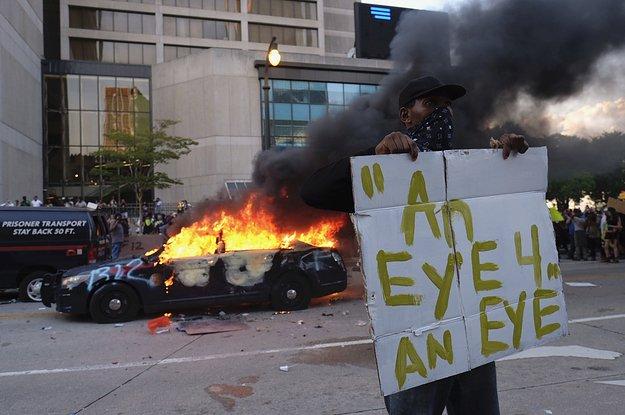 и еще вам протестов