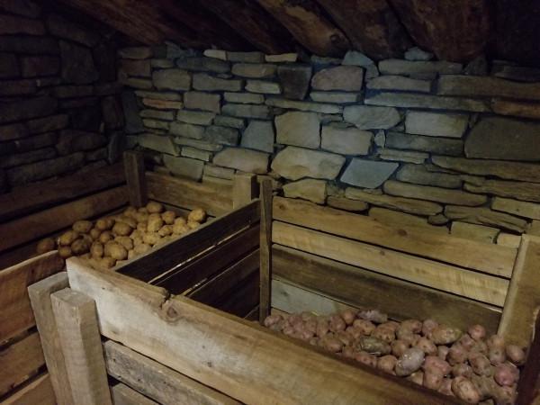 музей сельского хозяйства в Оттаве