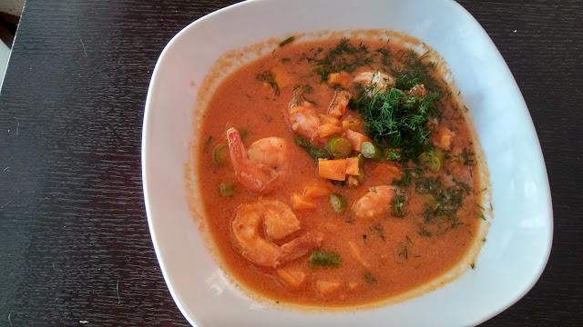 мой суп..просто суп