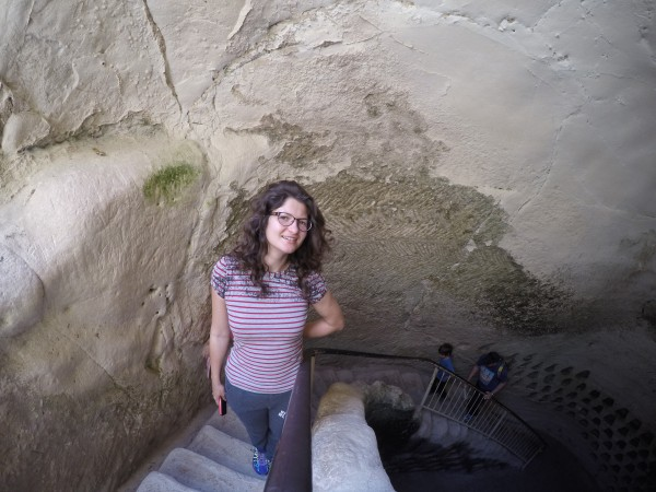 Колокольные пещеры в Бейт-Гуврин: минимальные бюджет, яркие впечатления