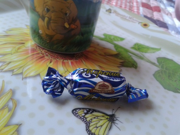конфета 1
