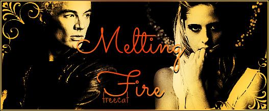 Melting Fire