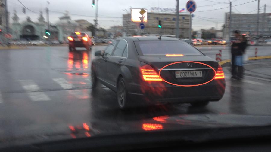 Блатные номера на авто фото