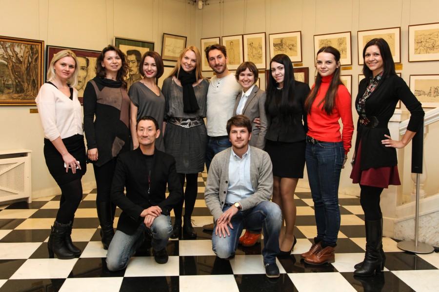 Варвара и блогеры