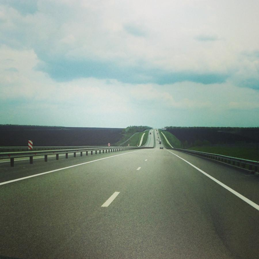Дорога 01