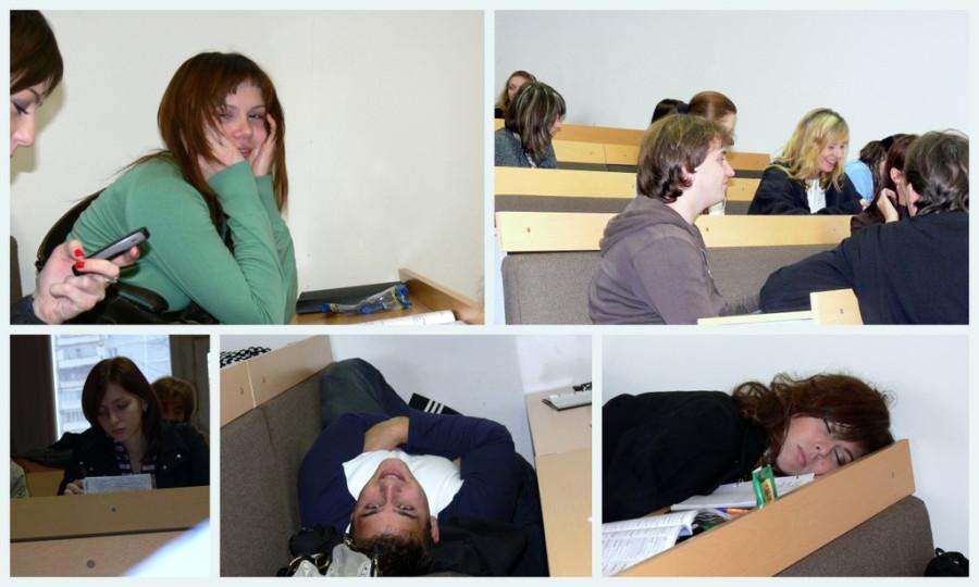Студенты пробуют новую студентку во все дырки в хорошем качестве фотоография