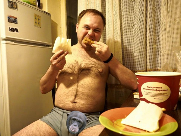 похудеть за 9 дней на 5 кг