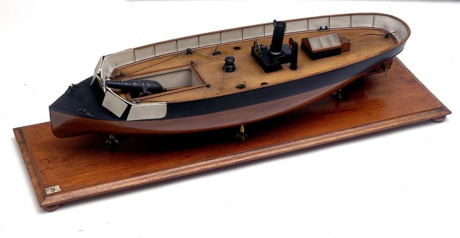 canon boat