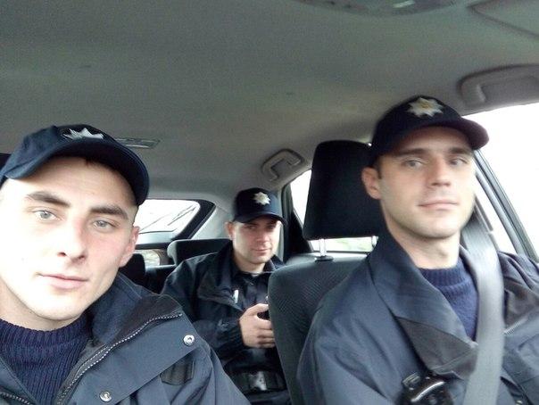 7557_900 В Одессе началась травля полицейских, заподозренных в сепаратизме