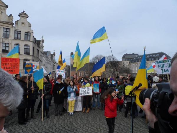 протест_Брюссель_15_февраль_3
