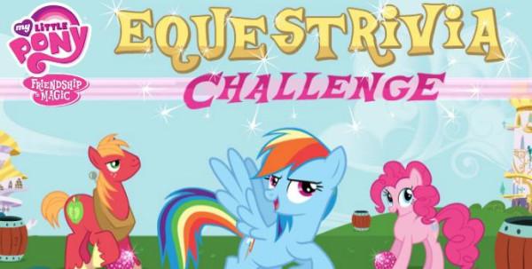 Equestrivia Challenge