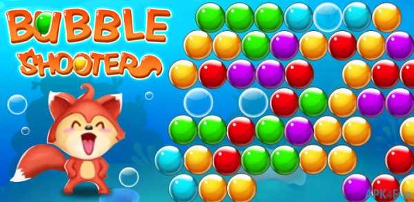 Игра Bubble Shooter Pro