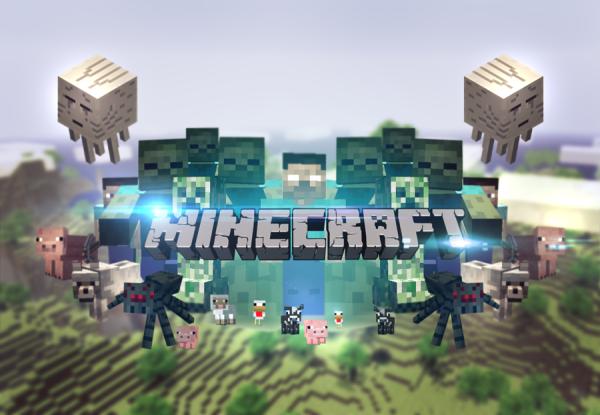 Kostenlose Minecraft Spiele Freegamers - Minecraft spielen original