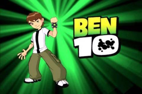 Ben 10 Aliens Games