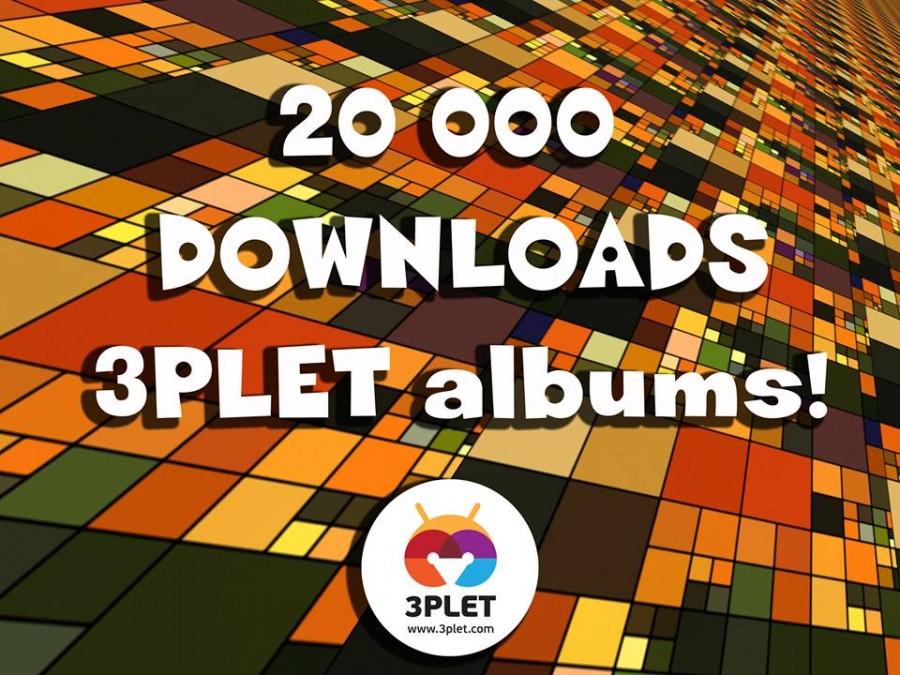 3plet - 20000 iOS