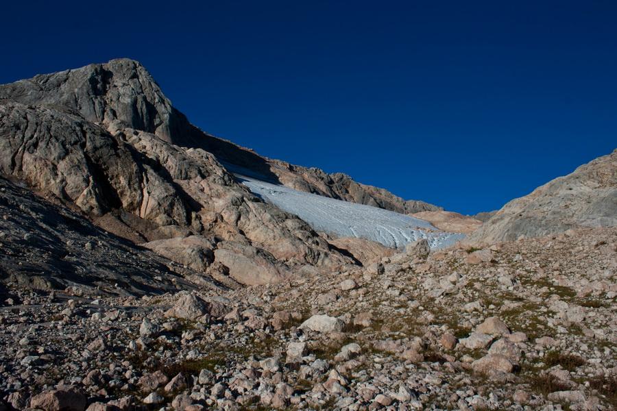 Верхний Фиштинский ледник