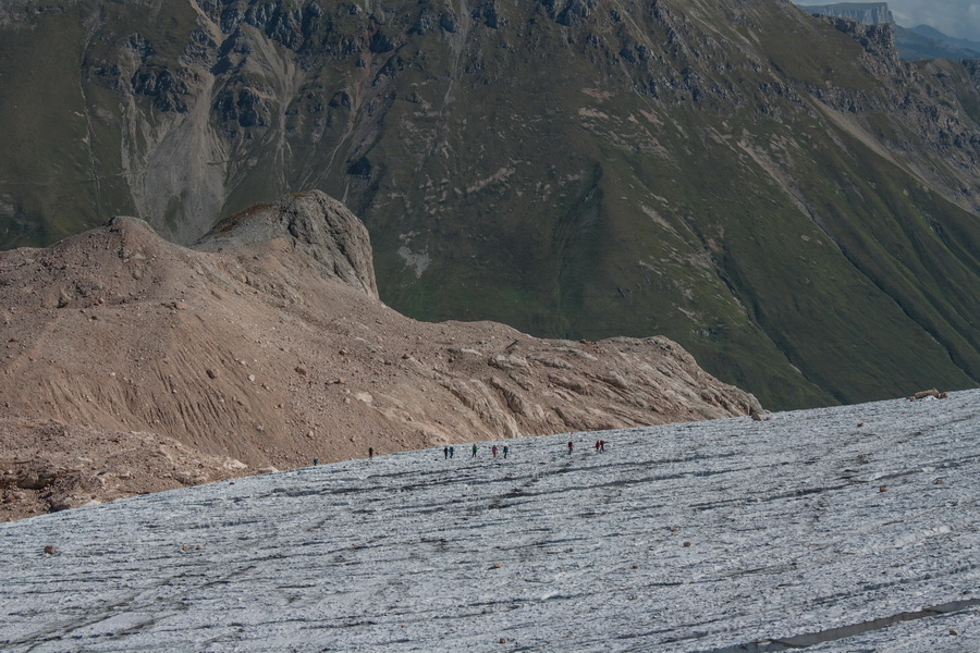 Фиштинский ледник