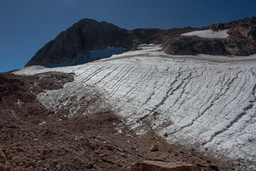 Ледник большой