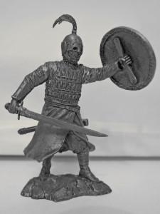 Солдатики Публия