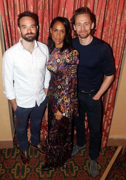 tom hiddleston betrayal photocall.jpg