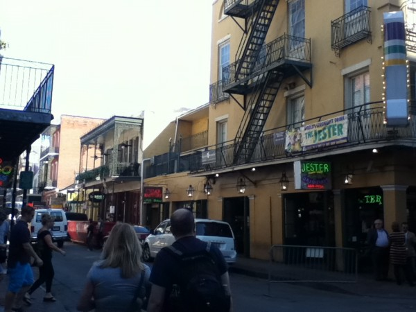 6.  French Quarter 1