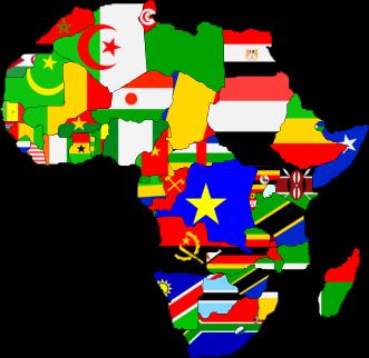 Afrikan (50yrs) Golden JUBILEE Law