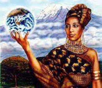 Mama africa back image