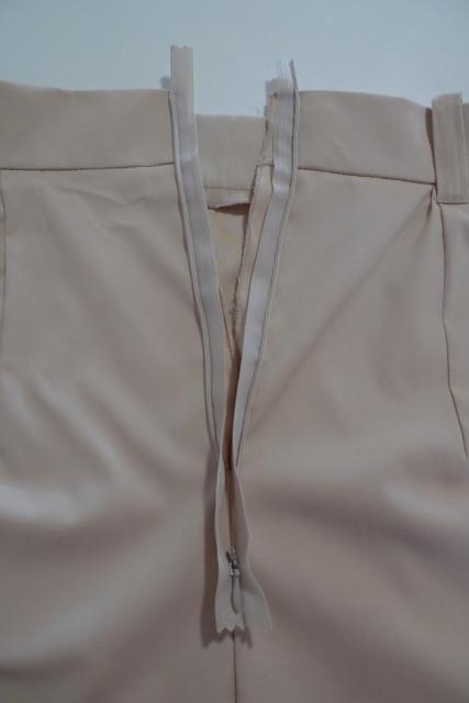 Шьем стильную юбку от Donna Karan. Подробный мастер-класс