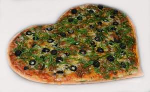 пицца последняя любовь