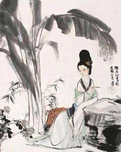 Ли Цинчжао