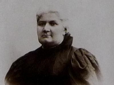 Екатерина Габашвили