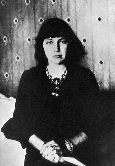 MarinaCvetaeva1914