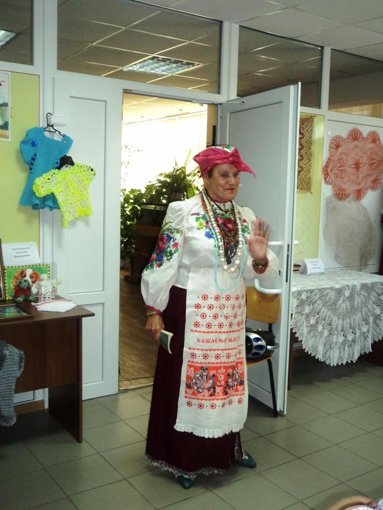 Украинские юморески