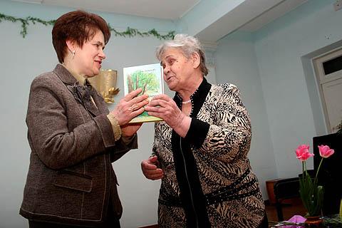 Мадам Янукович