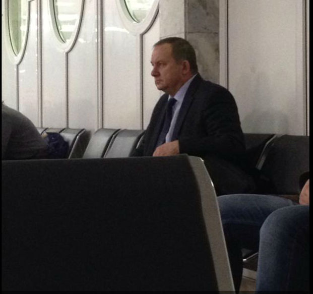 Таганрог администрация мэр Владимир Прасолов