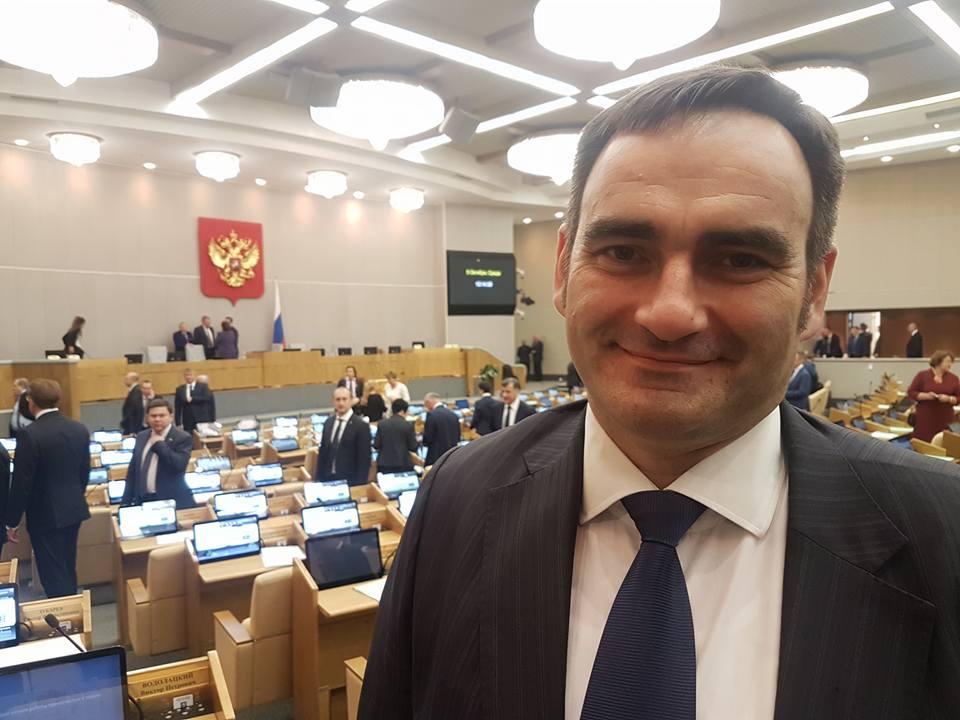 Таганрог 151 избирательный округ Юрий Кобзев государственная дума