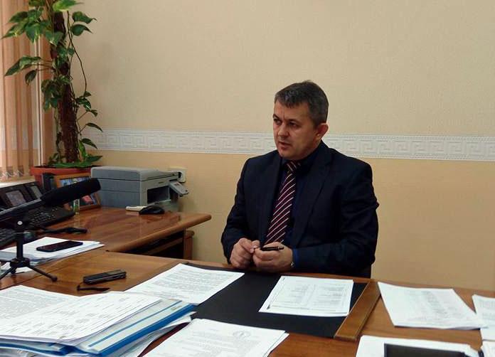 Таганрог администрация Алексей Махов отопление отопительный сезон тепловая генерация тепловые сети