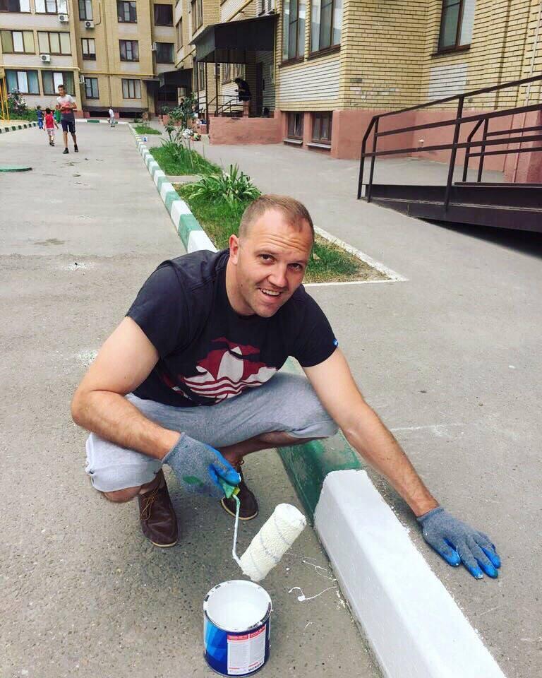 Таганрогская городская дума Владимир Карагодин