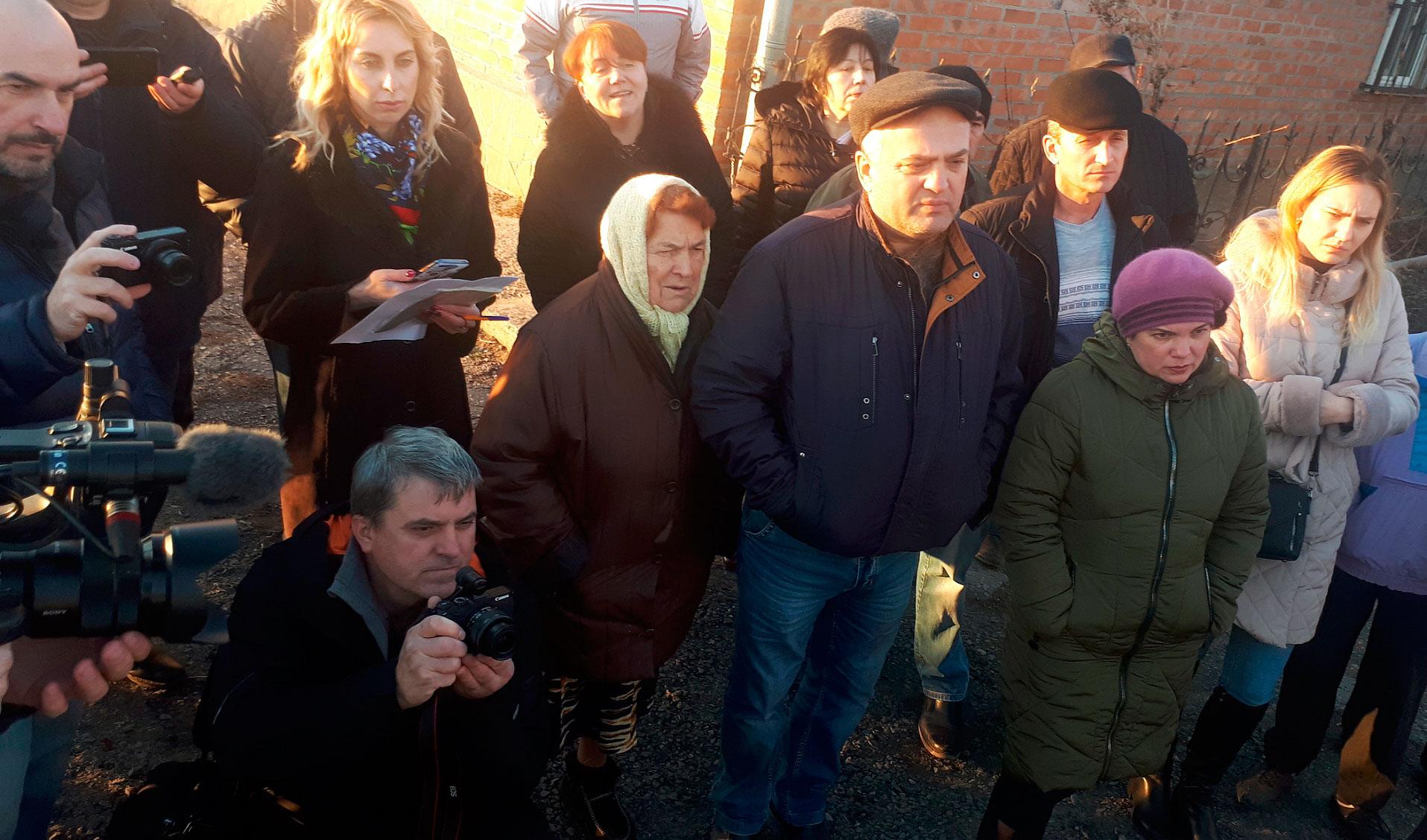 Таганрог богудония Алексей Бурмистров дорога порт элеватор