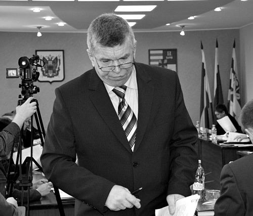 Алексей Лютов праймериз Единая Россия выборы государственная дума