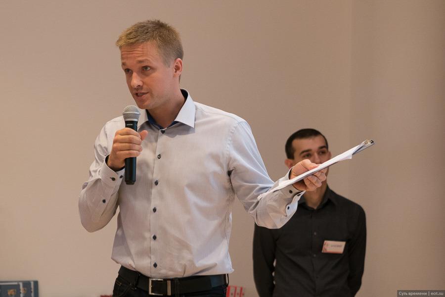 День открытых дверей движения «Суть времени» Дмитрий Боляков Москва 10 сентября 2016 года