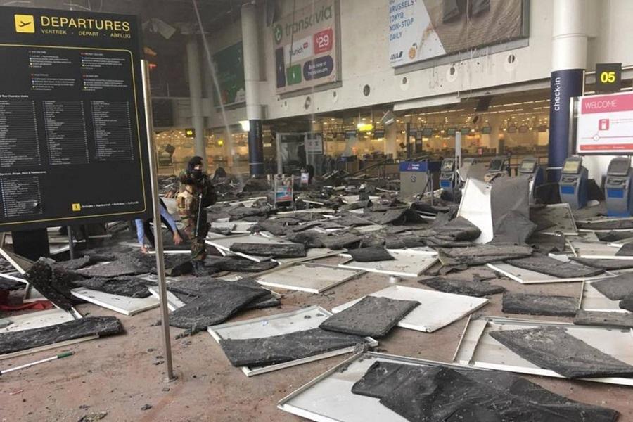Теракты в Брюсселе – это только тренировка?