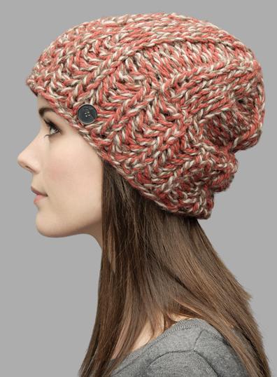 шапка Emzalee