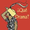¿Qué drama? icon by fringekitty